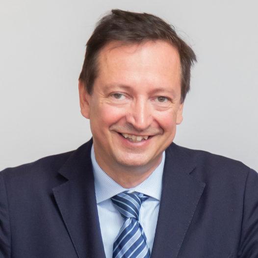 Harald Belyus, MSc