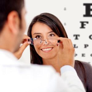 Vorbereitungslehrgang Lehrabschlussprüfung Augenoptiker/in