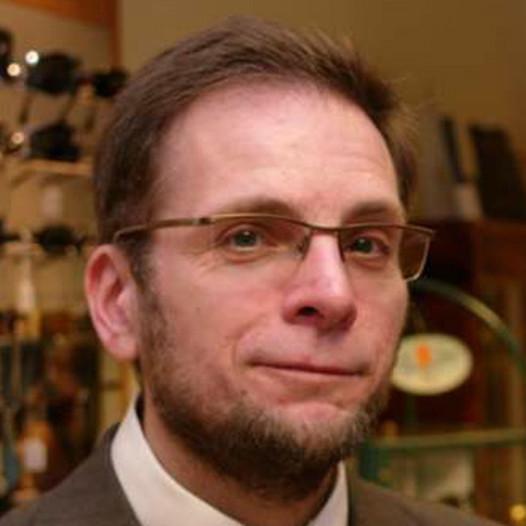 Michael Riebl, MSc