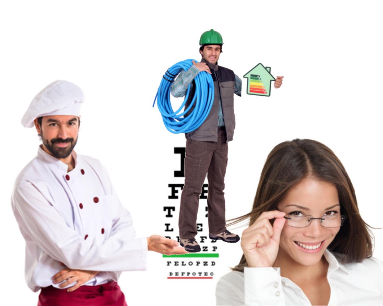 Gute Berufsaussichten trotz Rekordarbeitslosigkeit