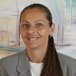 Sylvia Leimer