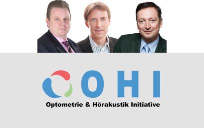 Ausbildung Augenoptiker und Hörgeräteakustiker