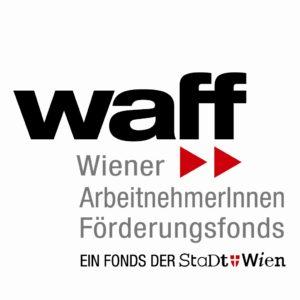 Logo waff