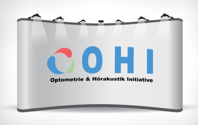 Infos zur Optiker und Akustiker Ausbildung auf der Messe Optik Austria