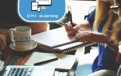 Fachwissen erweitern: OHI eLearning