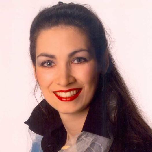 Claudia Puhr