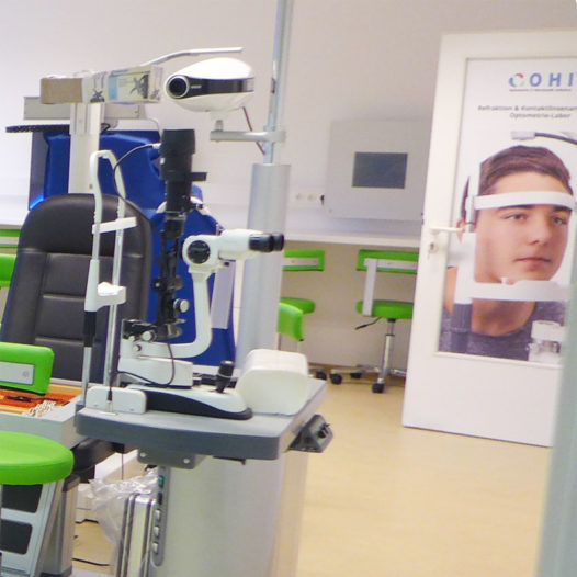 2017.11.27-2017.12.095. Teil Vorbereitung Meisterprüfung Augenoptiker/inAO-MP-001-05