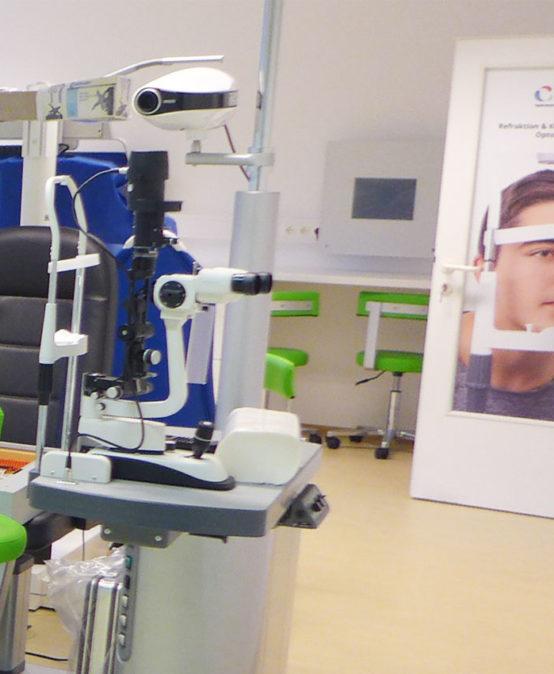 Jänner 2017: Vorbereitungslehrgang Meisterprüfung Augenoptiker/in