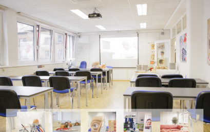 OHI Augenoptikermeister Vorbereitungslehrgang startet am 23. Jänner 2017