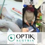 OHI auf der Optik Austria Wels: Kostenlose IntensivWorkshops