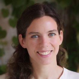 Mag.phil. Daniela Pree, BA, BSc (FHNW) EurOptom