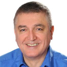 Dr. Franz Hajos