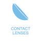 GOC Punkte Contact Lenses