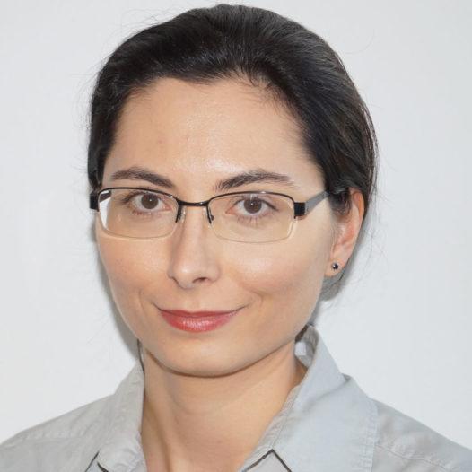Dr. Sabine Schriefl