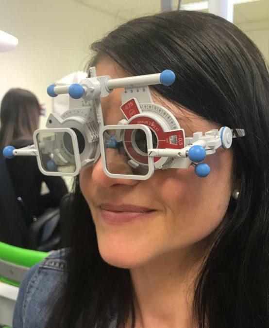 Jänner 2019: Vorbereitungslehrgang Meisterprüfung Augenoptiker/in