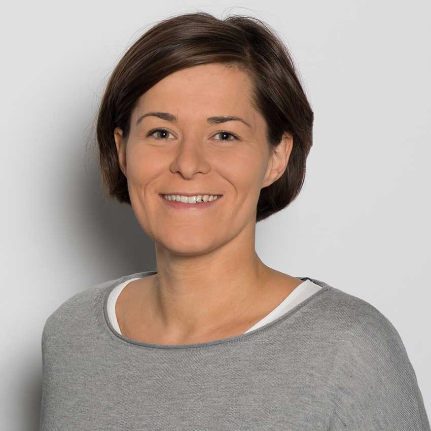 Katharina Schmidt, MSc
