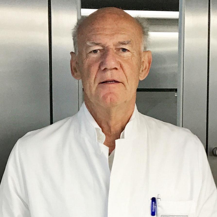 Prof. Dr. med. Richard H.W. Funk