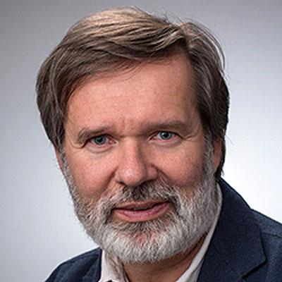 Dipl. Ing. Gustav Pöltner