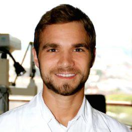 Dr. med. univ. Philipp Roberts