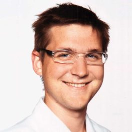 Dr. med. univ. Wendelin Wolfram