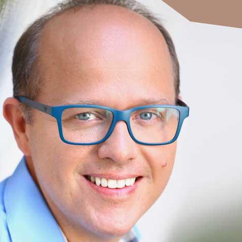 Prof. Dr. Gerhard Garhöfer