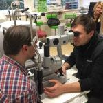 Zweitages IntensivWorkshop Kontaktlinsenassistenz