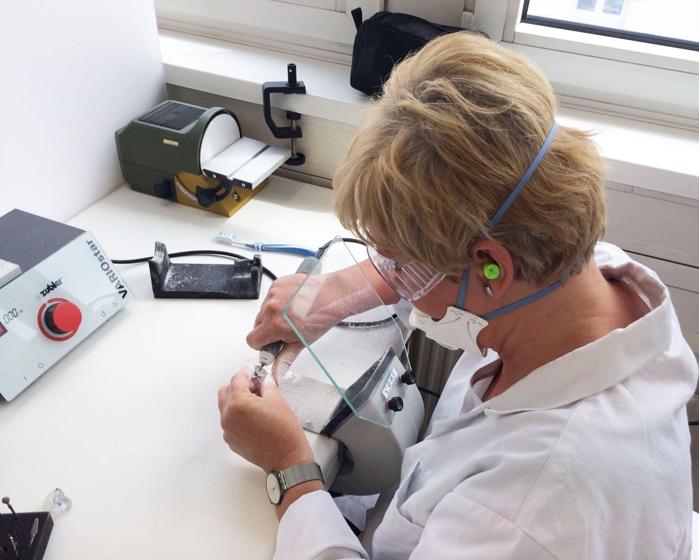 Praxiskompetenz steigern –Otoplastik IntensivWorkshop