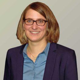 Katharina Raschka, BSc