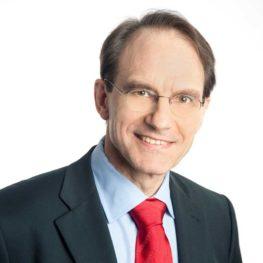 Prof. Dr. med. Dr. med. dent Dr. h.c. Ralf Siegert