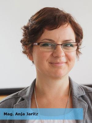 Mag. Anja Jaritz