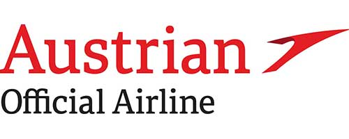 Austrian Official Airline