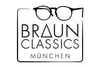 BRAUN Classics Logo