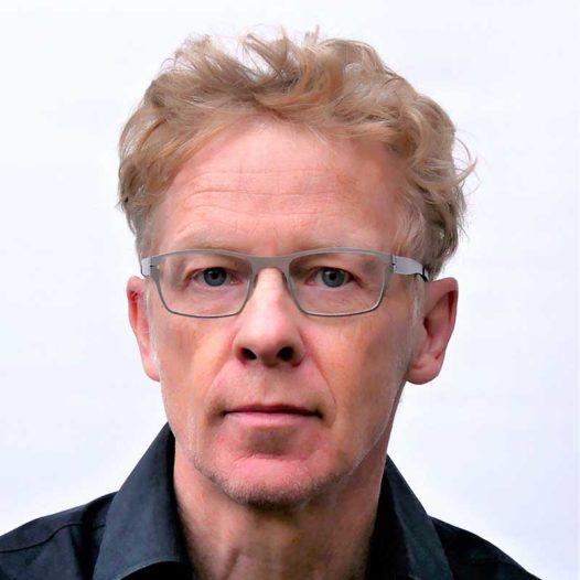 Prof. Dr. Hartmut Meister