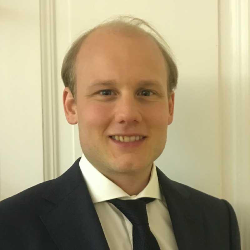 Dr. Wilfried Glatz
