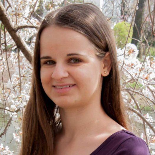 Nicole Wurzrainer, BSc