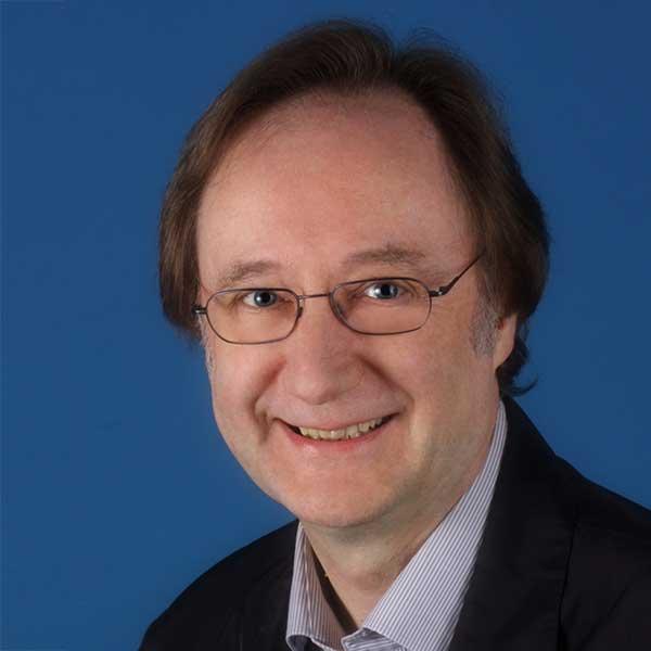 Dr. Ing. Wolfgang Jaschinski