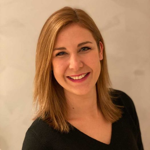 Lydia Zechmeister