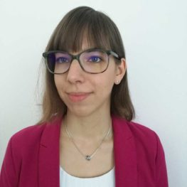 Sandra Nistelberger