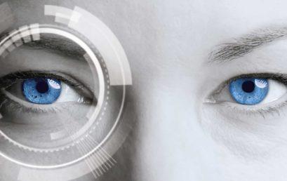 HECHT Contactlinsen – Aussteller beim OHI UPDATE 2020