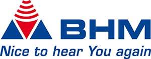 BHM-Tech Logo