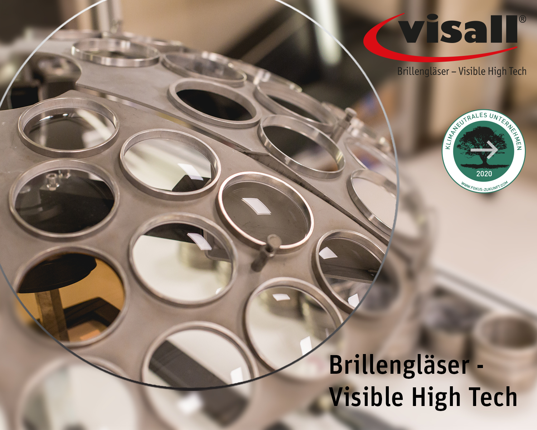 VISALL GmbH – Aussteller beim OHI UPDATE 2020