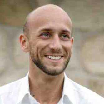 Stefan Pfeiffer, BA
