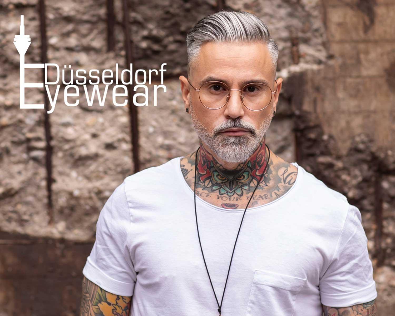 Düsseldorf Eyewear – Aussteller beim OHI UPDATE 2020