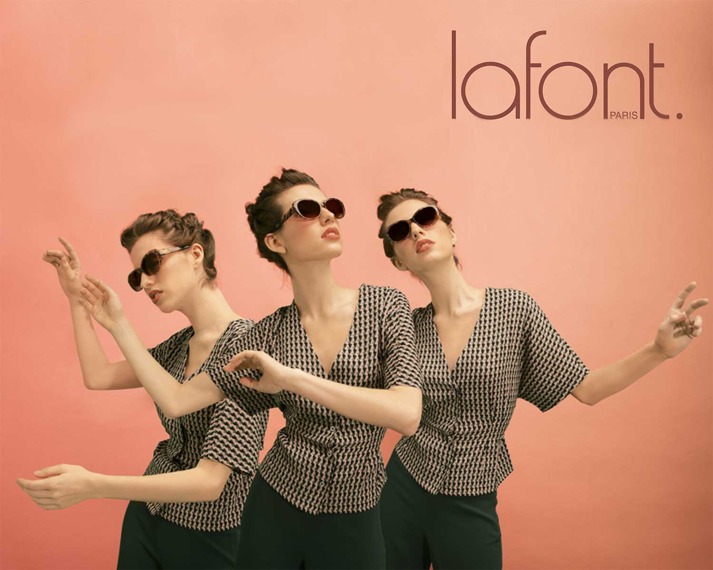 LAFONT – Aussteller beim OHI UPDATE 2020