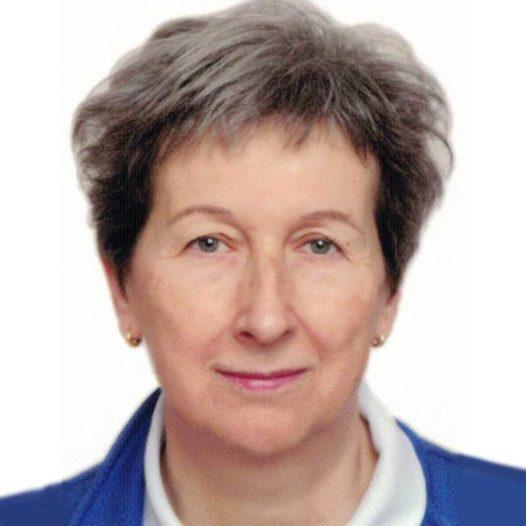 Dr. Susanna Martin