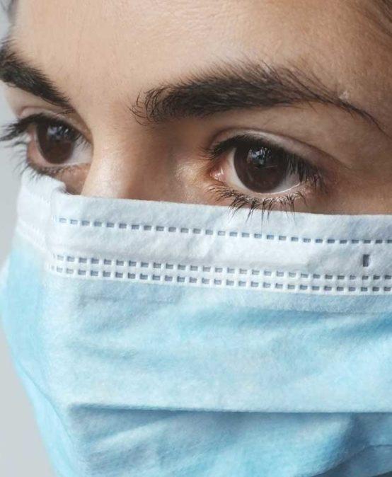 """April 2020: Online-Live-Seminar """"Infektionsrisiko-Minimierung für Augenoptiker und Hörakustiker"""""""