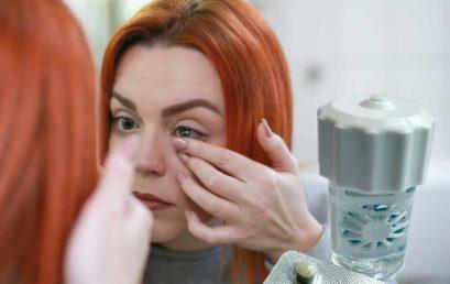 Online-Live-Seminar: Mehr Umsatz mit Kontaktlinsen-Pflegemittelberatung