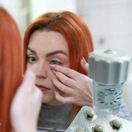 Mehr Umsatz mit kompetenter Kontaktlinsen-Pflegemittelberatung