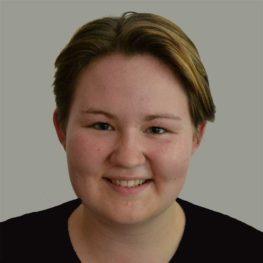 Anna Riegler, BSc