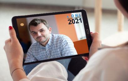 OHI LIVE 2021 – Branchennews digital präsentiert